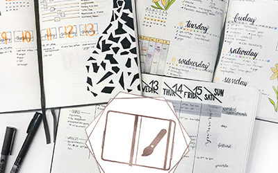 7 Weekly Spreads
