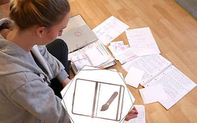 Bullet Journaling für Studenten